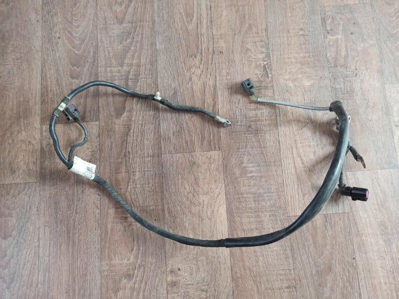 Проводка подкапотная Volkswagen Golf (б/у)