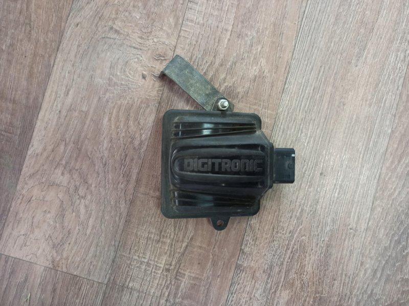 Блок управления двигателем Chevrolet Niva 21236 ВАЗ-2123 1998 (б/у)