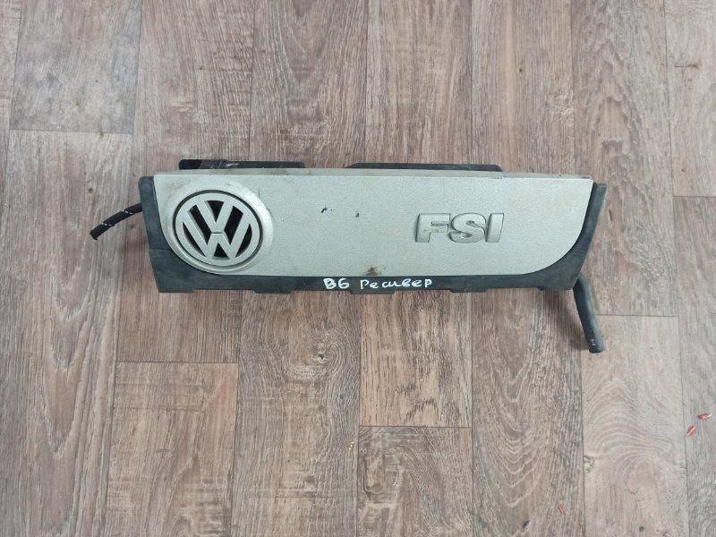 Ресивер Volkswagen Passat B6 CDAB 2005 (б/у)