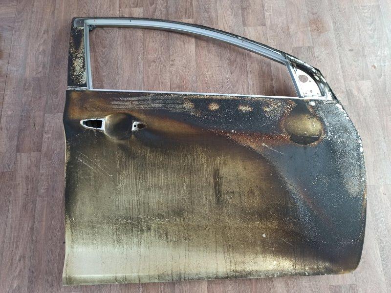 Дверь Kia Picanto TA G3LA 2011 передняя правая (б/у)