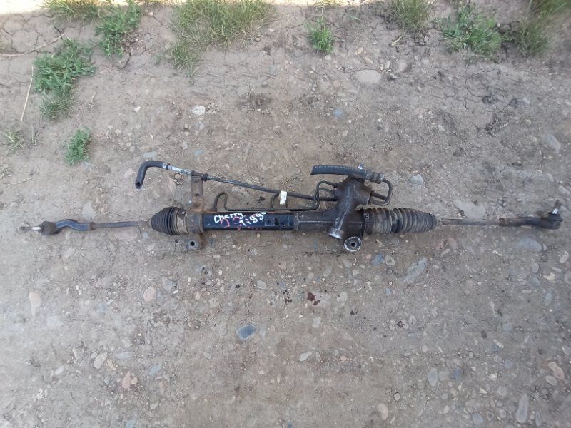 Рулевая рейка Chery Tiggo T11 2005 (б/у)