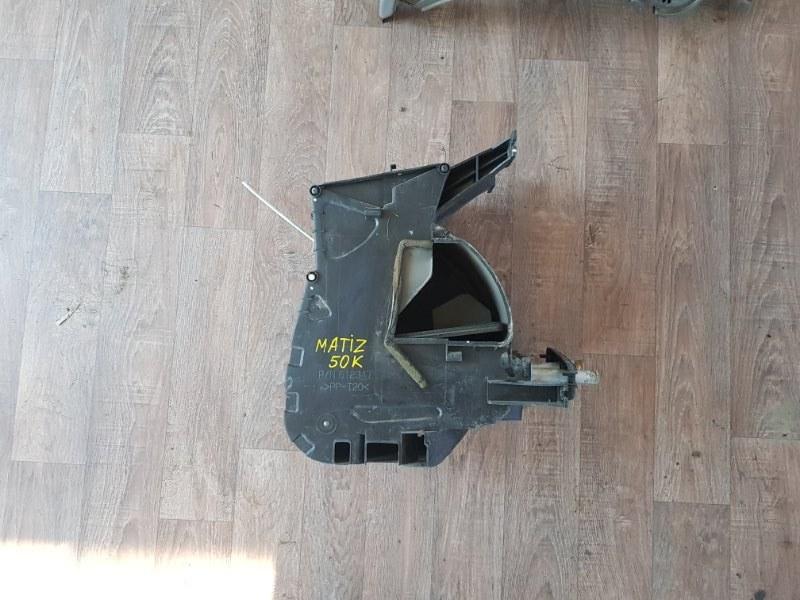 Корпус печки Daewoo Matiz 2000 (б/у)
