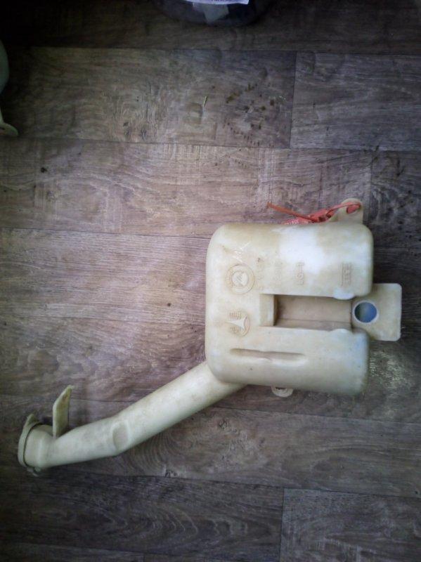 Бачок омывателя лобового стекла Geely Mk 2008 (б/у)
