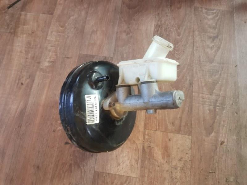 Цилиндр тормозной главный, гтц Daewoo Matiz 2000 (б/у)