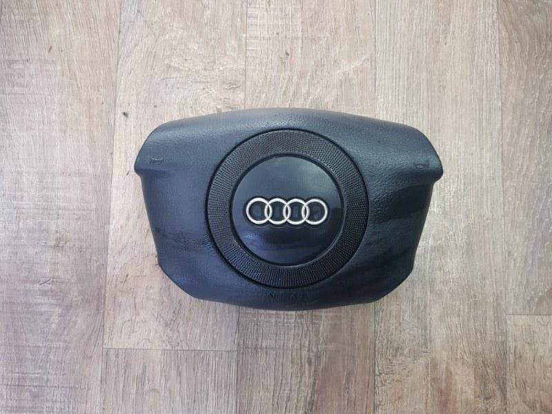 Подушка безопасности в руль Audi A6 C5 1997 (б/у)