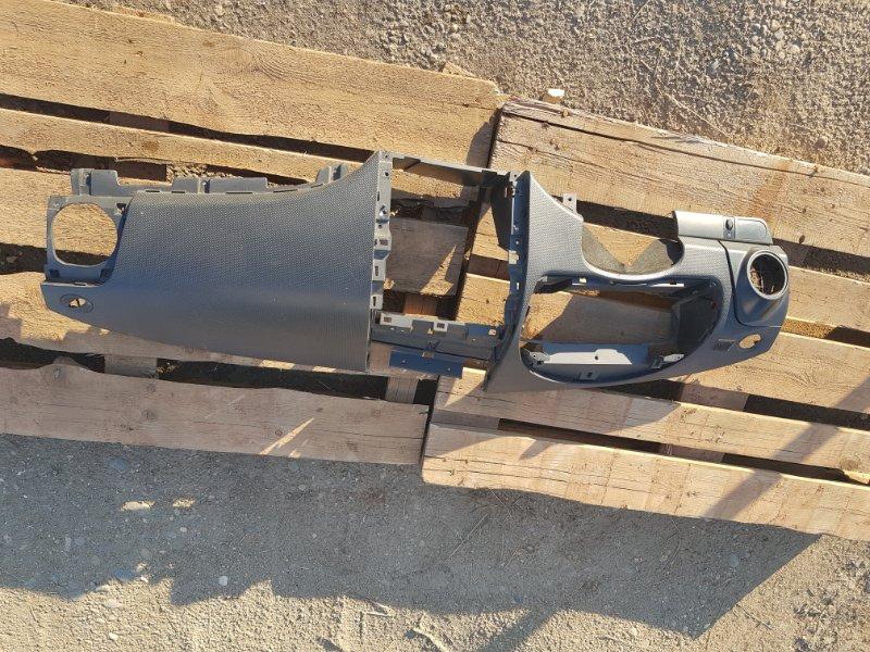 Торпедо, парприз Chevrolet Aveo T250 2005 (б/у)