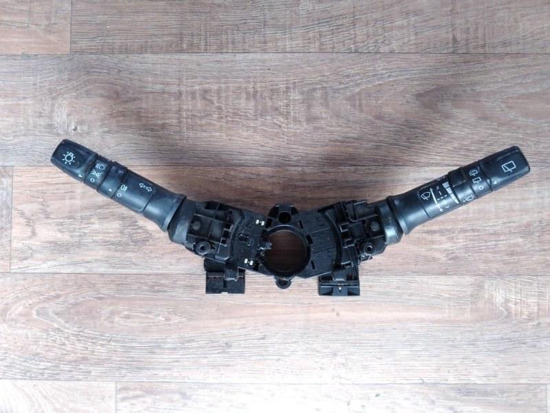Переключатель подрулевой Kia Picanto TA G3LA 2011 левый (б/у)