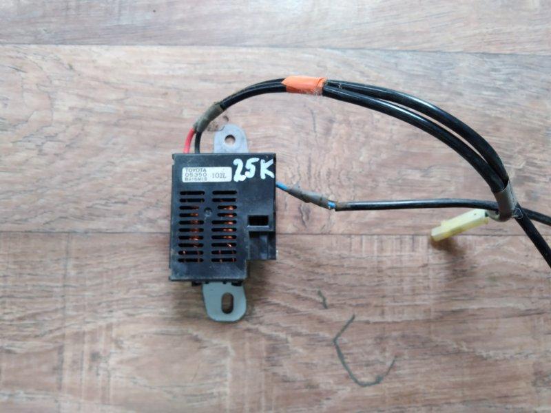 Усилитель антены Toyota Mark 2 GX110 1G-FE 2000 (б/у)