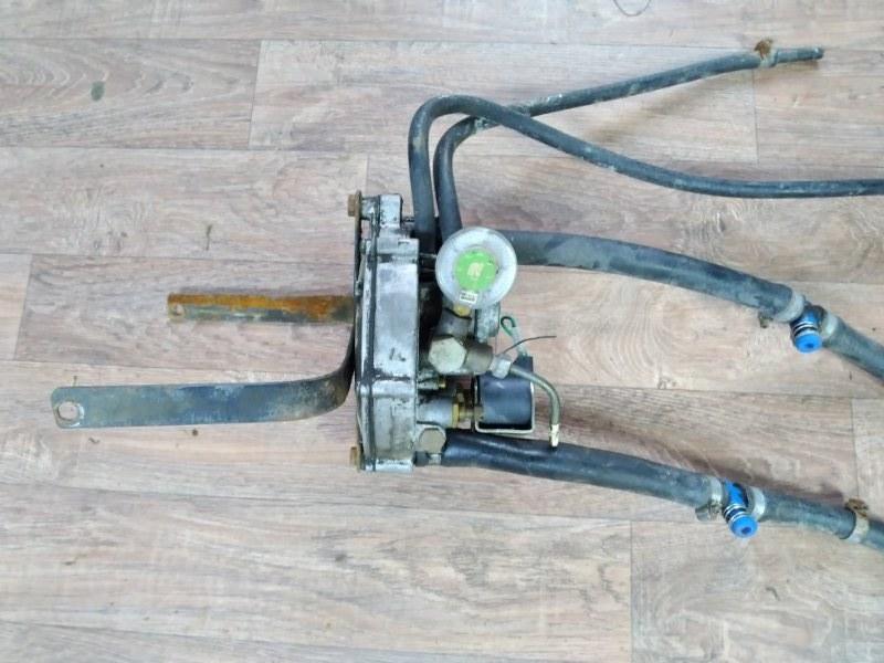 Редуктор газового оборудования Chevrolet Niva 21236 ВАЗ-2123 1998 (б/у)