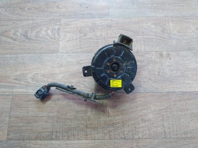 Мотор вентилятора Kia Cerato YD 2013 (б/у)