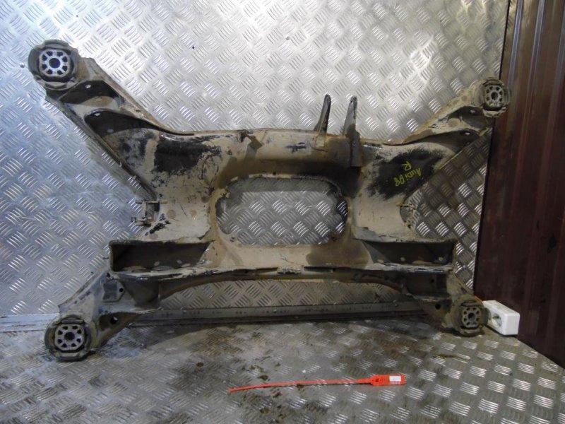 Балка, подрамник Audi A8 D2 1994 задний (б/у)