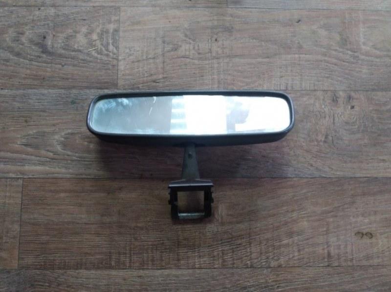 Зеркало заднего вида салонное Toyota Chaser X90 2L 1992 (б/у)