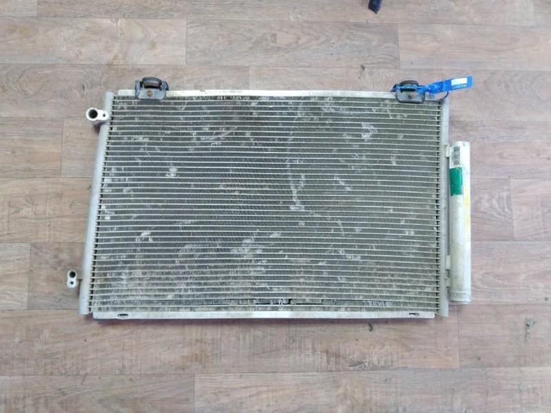 Радиатор кондиционера Geely Emgrand Ec7 FE 2009 (б/у)