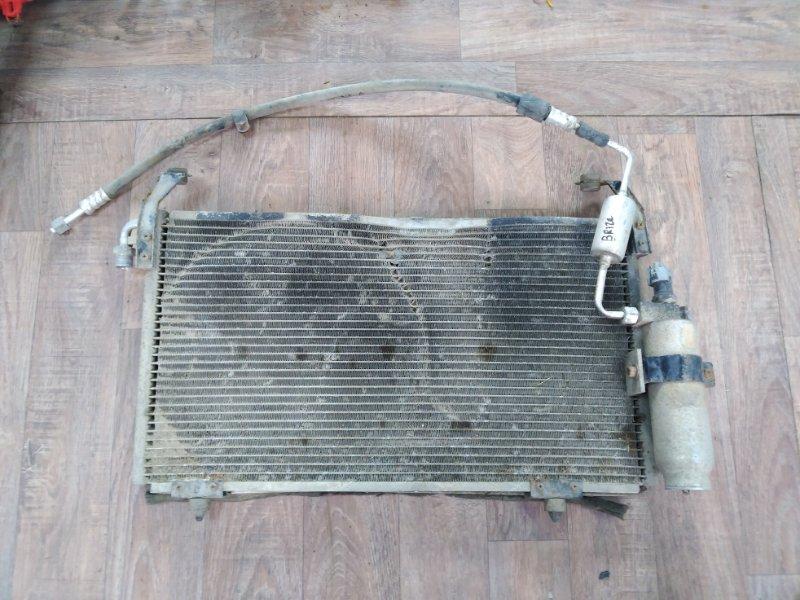 Радиатор кондиционера Lifan Breez 520 2007 (б/у)