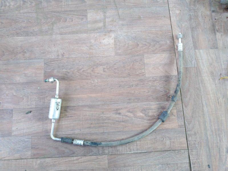 Трубка кондиционера Lifan Breez 520 2007 (б/у)