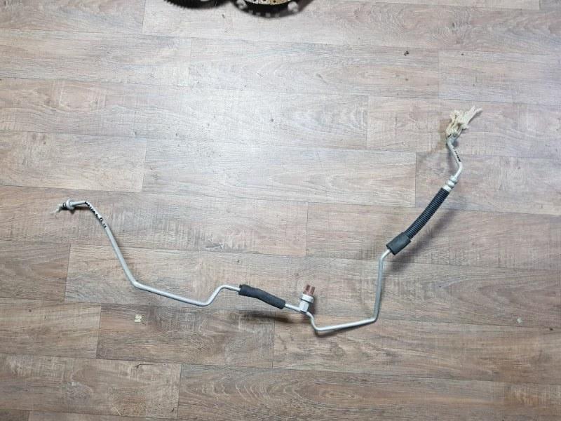 Трубка кондиционера Mazda 6 GH 2007 (б/у)