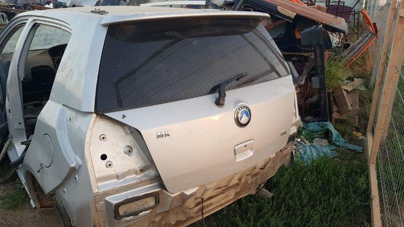 Крышка багажника Geely Mk MR479QA 2008 (б/у)