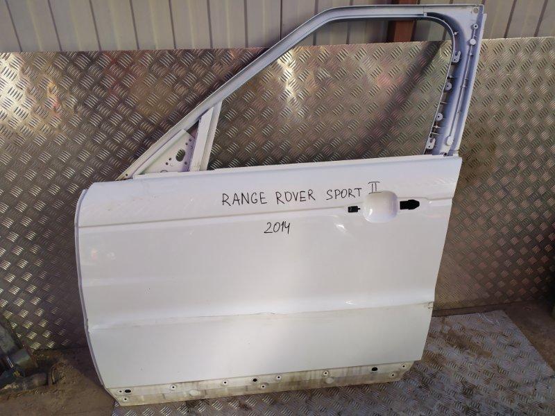 Дверь Land Rover Range Rover Sport L494 2013 передняя левая (б/у)