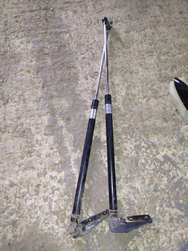 Амортизатор крышки багажника Subaru Outback BP 2003 задний левый (б/у)