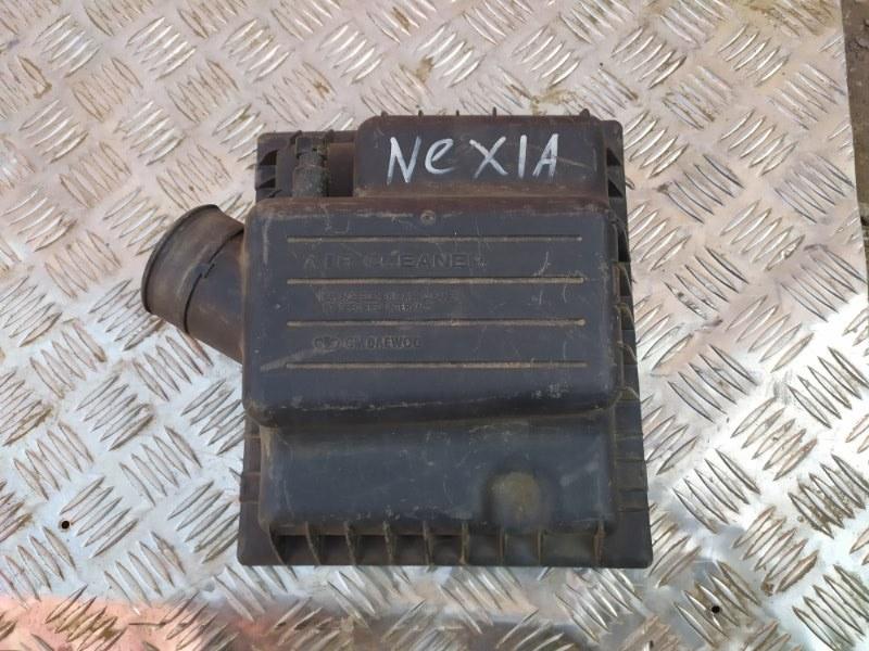 Крышка воздушного фильтра Daewoo Nexia (б/у)
