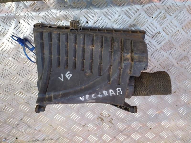 Крышка воздушного фильтра Opel Vectra B 1995 (б/у)