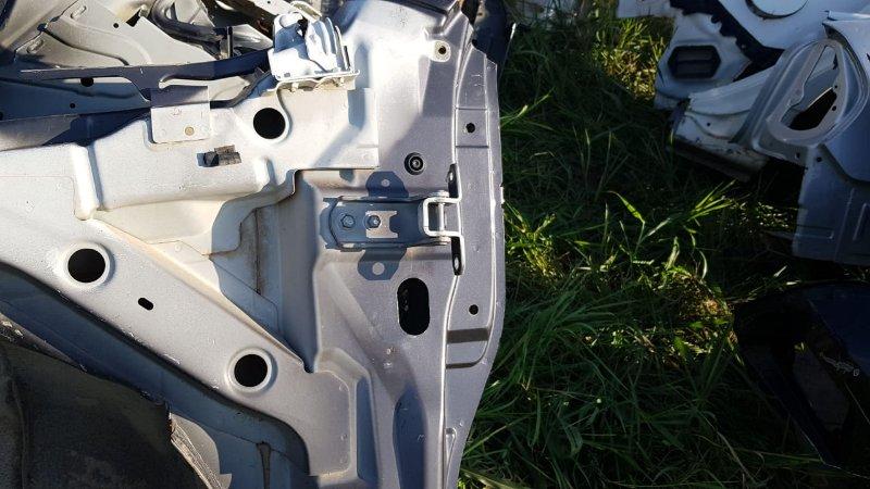 Петля двери Suzuki Grand Vitara JT 2005 передняя левая верхняя (б/у)