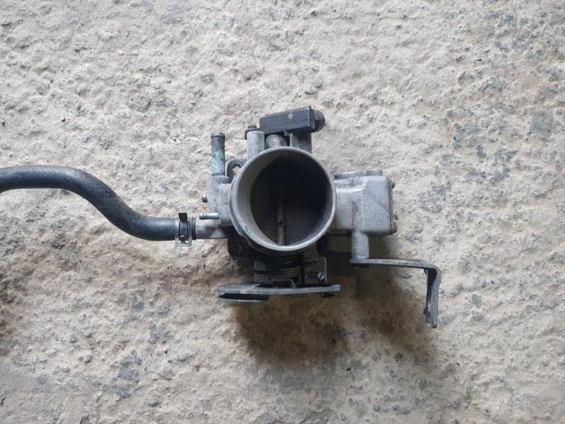 Дроссельная заслонка Daewoo Leganza V100 X20SED 1997 (б/у)