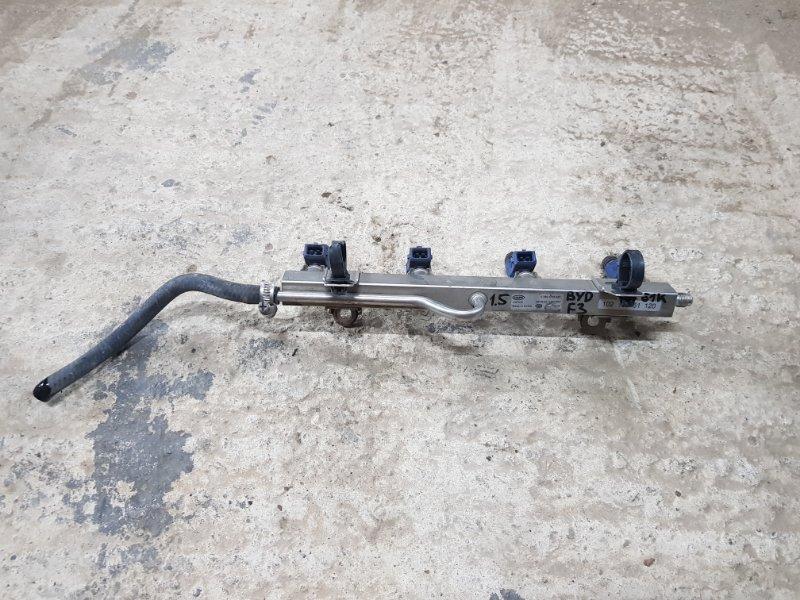 Топливная рампа Byd F3 4G15S 2005 (б/у)