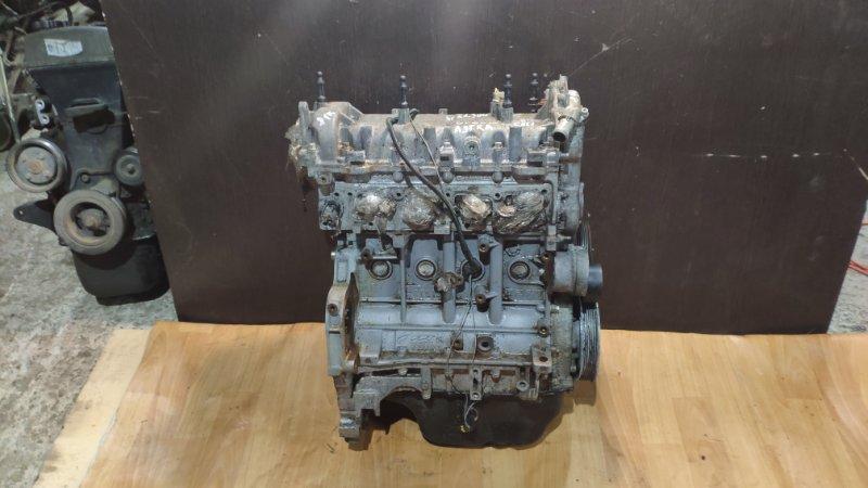 Двигатель, двс Opel Astra H Z13DTH 2004 (б/у)