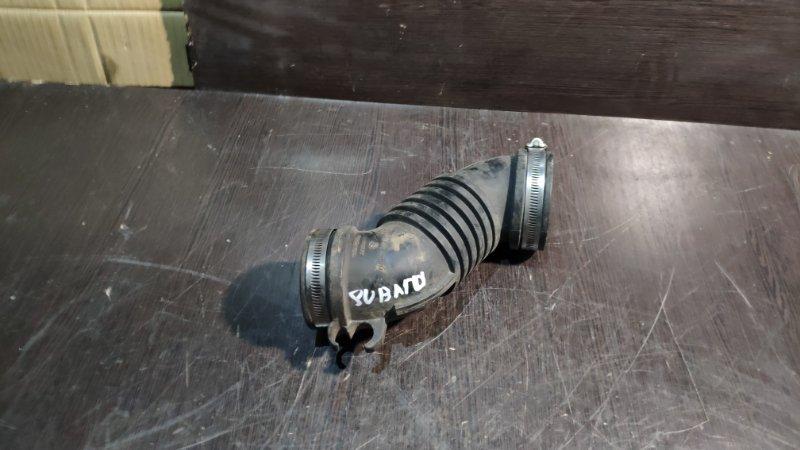 Патрубок воздушного фильтра Subaru (б/у)