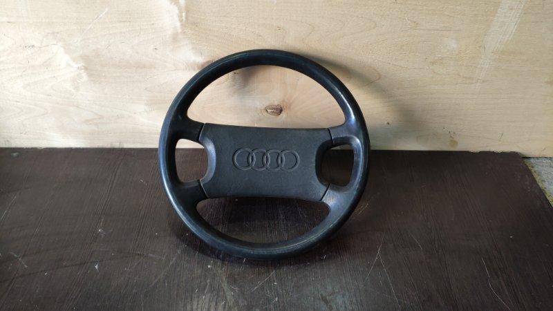 Руль Audi 80 B3 RU 1986 (б/у)