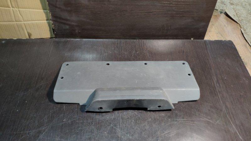 Обшивка крышки багажника Daewoo Matiz 2000 (б/у)