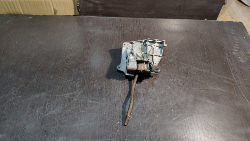 Селектор кулиса кпп Citroen Xsara Picasso N68 EW10J4 1999 (б/у)