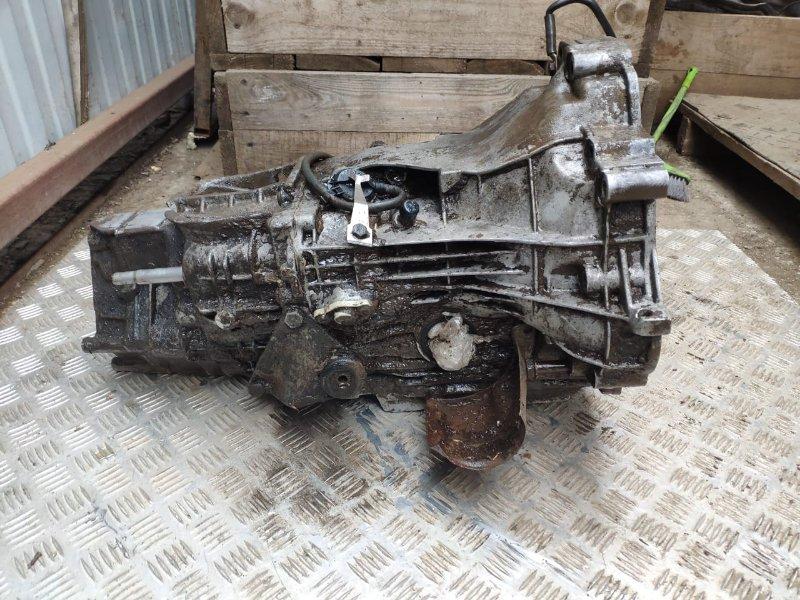 Мкпп Audi 80 B3 RU 1986 (б/у)