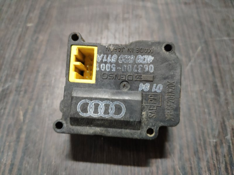 Сервопривод печки Audi A8 D2 1999 (б/у)
