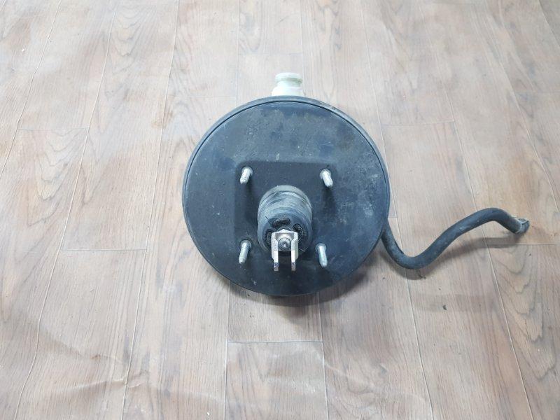 Вакуумный усилитель тормозов Geely Emgrand Ec7 FE JL4G18 2009 (б/у)