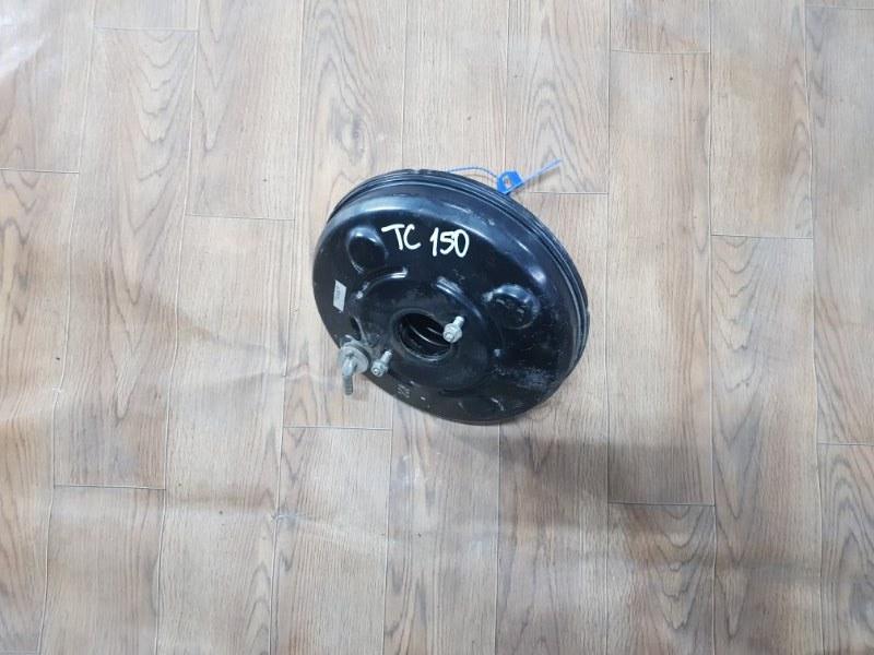 Вакуумный усилитель тормозов Toyota Corolla E150 2006 (б/у)