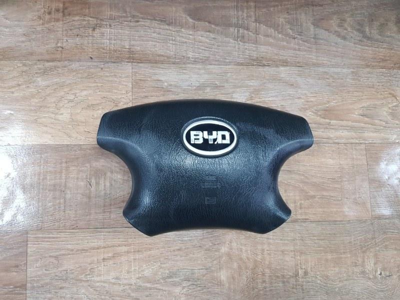Подушка безопасности в руль Byd F3 4G15S 2005 (б/у)