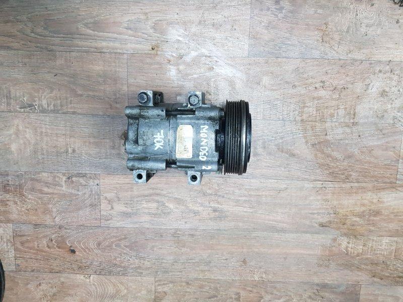 Компрессор кондиционера Ford Mondeo 2 NGA 1996 (б/у)