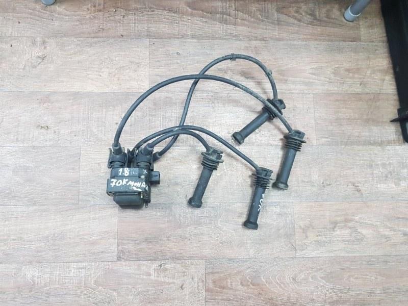 Катушка зажигания Ford Mondeo 2 NGA 1996 (б/у)
