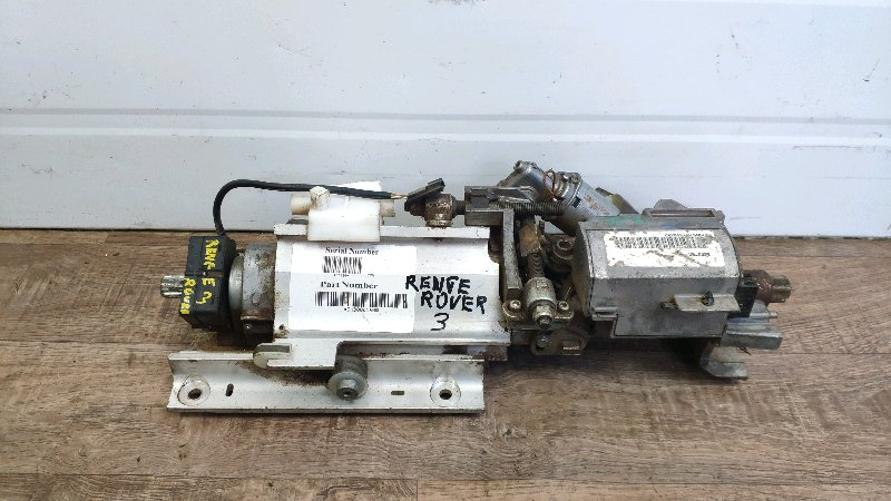 Электроусилитель руля, эур Land Rover Range Rover L322 2002 (б/у)