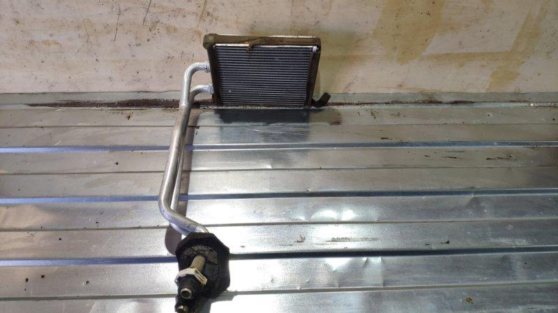 Радиатор отопителя печки Mazda Demio DE5FS ZY-VE 2007 (б/у)