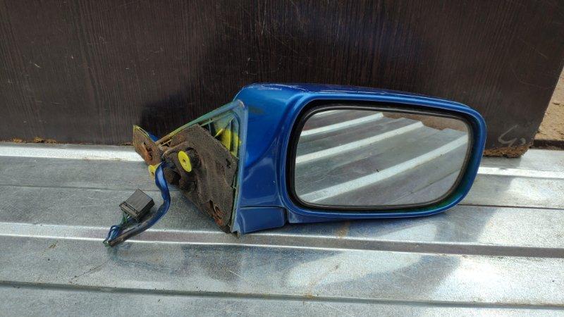 Зеркало заднего вида боковое Subaru Impreza GD 2005 переднее правое (б/у)