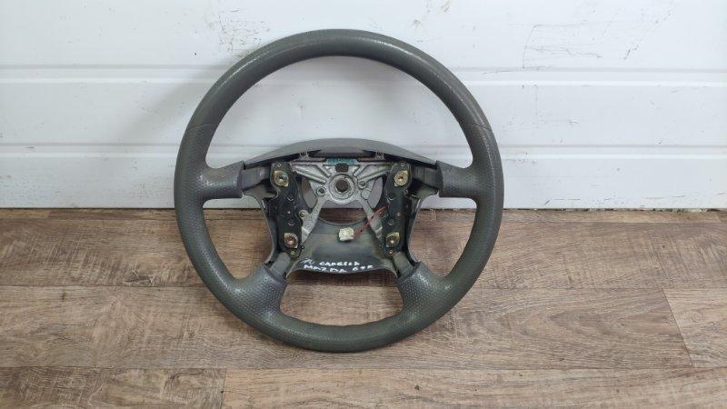 Руль Mazda Capella GF FP-DE 1997 (б/у)