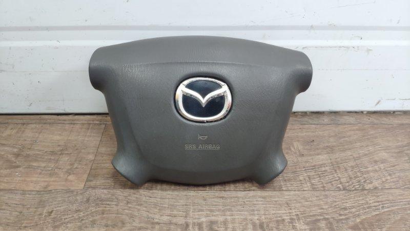 Подушка безопасности в руль Mazda Capella GF FP-DE 1997 (б/у)
