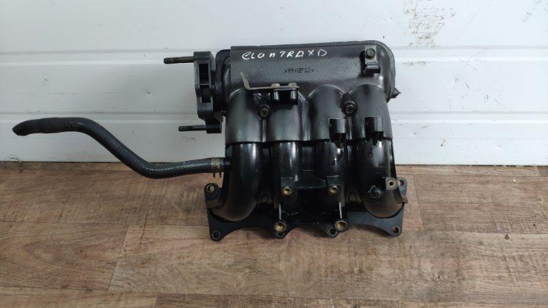 Коллектор впускной Hyundai Elantra XD 2000 (б/у)