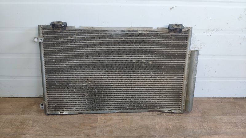 Радиатор кондиционера Lifan Solano 620 2010 (б/у)