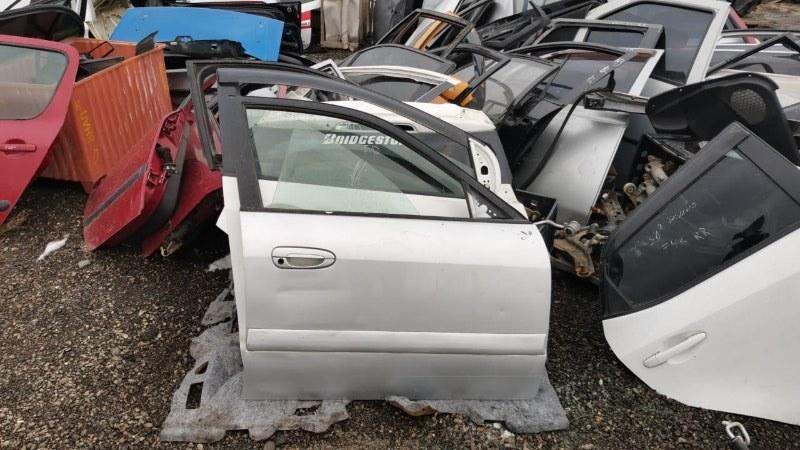 Дверь Mazda Capella GF FP-DE 1997 передняя правая (б/у)