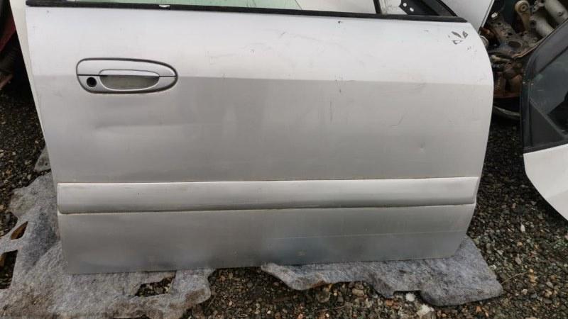 Молдинг двери Mazda Capella GF FP-DE 1997 передний правый (б/у)