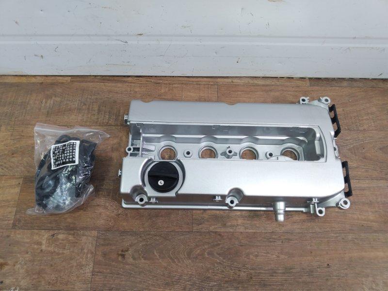 Клапанная крышка гбц Opel Astra H 2004 (б/у)